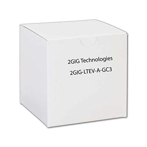 Image of 2GIG Verizon 4G LTE Alarm.com Cell Radio Module for GC3 Panels Security & Surveillance