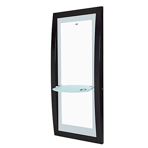 Beauty salon styling station make up station salon mirror for Beauty salon mirrors with lights