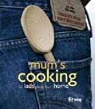 Mum's Cooking for Lads Away from Home, Dominique Ayral, 2752801998
