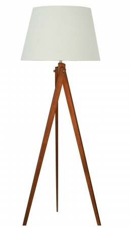 Austin Lighting 32-US2333 Contemporary Designer Tripod Wood Floor L&  sc 1 st  Amazon.com & Austin Lighting 32-US2333 Contemporary Designer Tripod Wood Floor ...