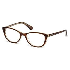 Eyeglasses Guess GU 2589 GU 2589 052 dark havana