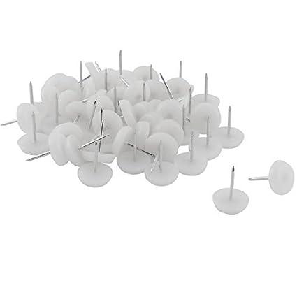 Uñas Pies Presidente eDealMax Muebles de plástico protector de ...