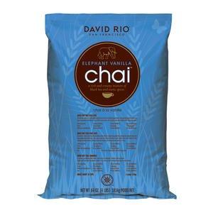 David Rio Elephant Vanilla Chai by David Rio
