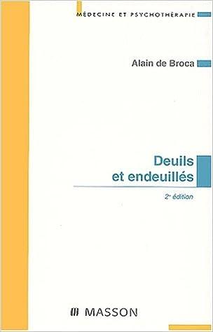 Téléchargement Deuils et endeuilles pdf