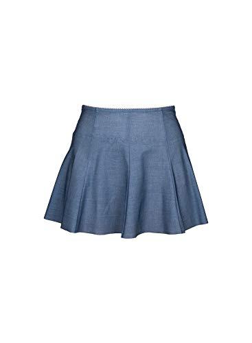 Karla Colletto Tilda Gored Skirt