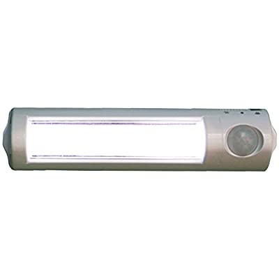 NightMinder NM-MOTION-011 Battery Operated Multi Function LED Motion Light