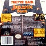 Jurassic Park,