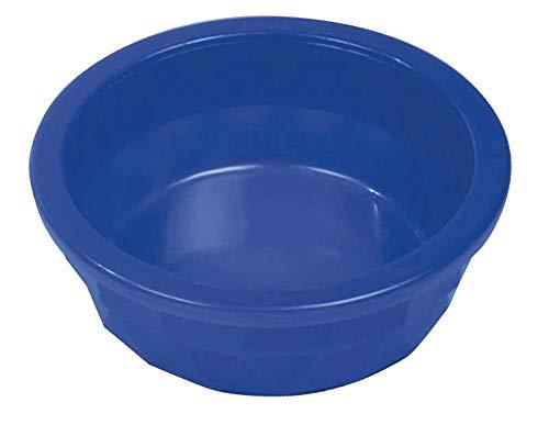 (Van Ness Heavyweight Translucent Medium Crock Dish, 20 Ounce, Assorted Colors )
