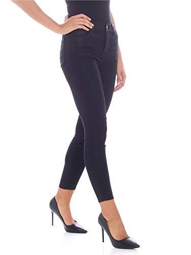 Algodon J Negro Mujer Pantalón Jb000950j2619 Brand xxvIqTH