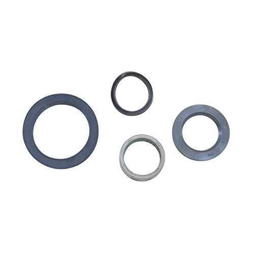 Yukon Gear & Axle (YSPSP-025) Spindle Bearing & Seal Kit for Dana 30/44/GM 8.5 Differential