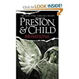download ebook brimstone (pendergast #5) publisher: warner books pdf epub
