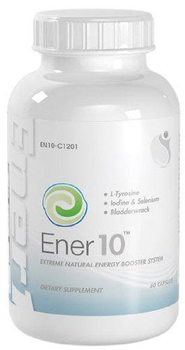 Ener10 non-Stimulant Energy