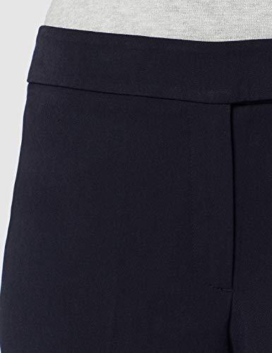 Marchio Amazon – find. Pantaloni Gamba Larga Donna