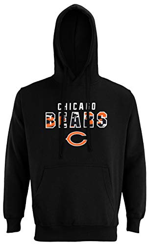 Chicago Bears Hoody - 8