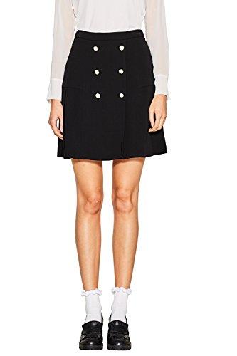 Noirblack Esprit 001 Jupe Collection Femme KJc3lFT1