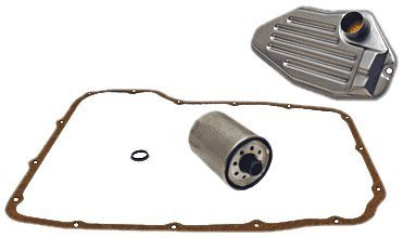 - WIX Filters - 58846 Automatic Transmission Filter, Pack of 1