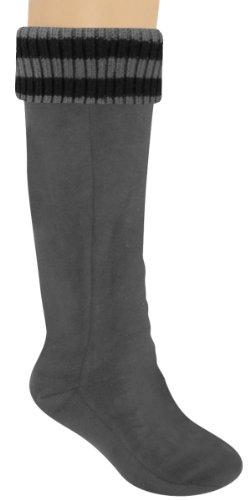 Ladies Large Shoe Liner Socks