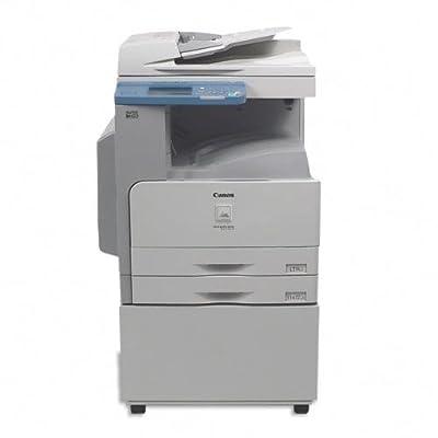 Canon imageCLASS MF7470 Laser Printer - Duplex Copier - Color Network Scanner - Super G3 Fax (2237B007)