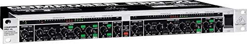 - Behringer Composer Pro-XL MDX2600 Reference-Class 2-Channel Expander/Gate/Compressor/Peak Limiter