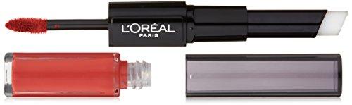 L'Oreal Paris Infallible Pro-Last Lip Color, Continual Crimson [213] 0.17 oz