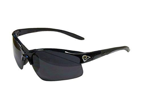 Louis Rams Nfl Fan - Siskiyou St. Louis Rams NFL Blade Sunglasses