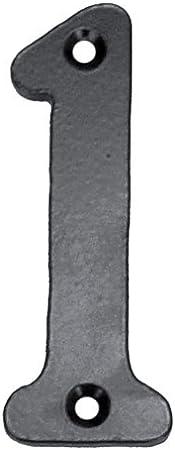 lat/ón brillo, 80 mm Imex El Zorro 76170 Roseta