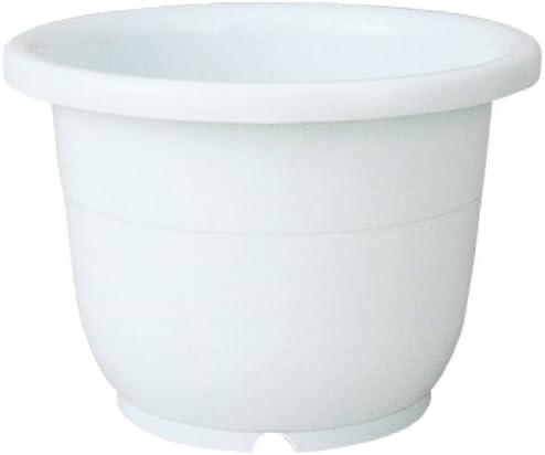 リッチェル 輪鉢 6号 ホワイト