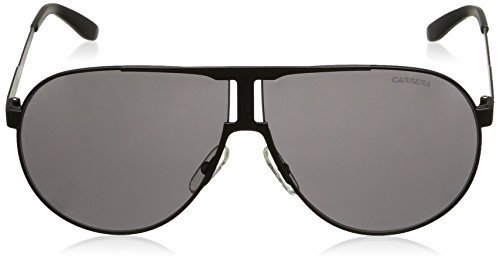Carrera Panamerika 003Y1 Black Panamerika Aviator Sunglasses Lens Category 3 - Sunglass Category Lens