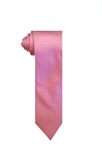 Sean John Mens Miura Dot Tie