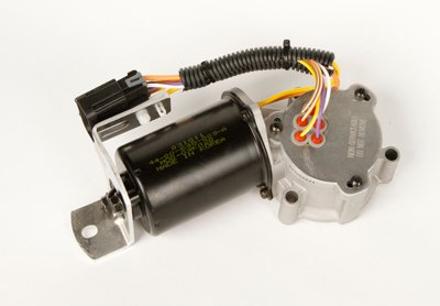 ACDelco 89059688 GM Original Equipment Transfer Case Four Wheel Drive Actuator with Encoder ()