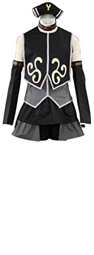 Mtxc  (Tales Of Abyss Costumes)