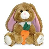 Shining Stars: Light Brown Easter Bunny