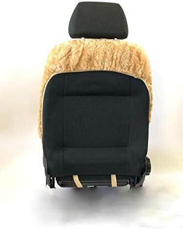 Rökü/Otto 01916 Double Car Seat Cover Cap