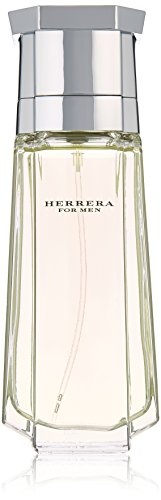 Carolina Herrera 3.4 fl oz Eau De Toilette Spray for Men ()