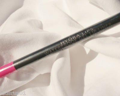 B Vain Hydra Lips Waterproof Gel Lip Liner - Foxy Pink