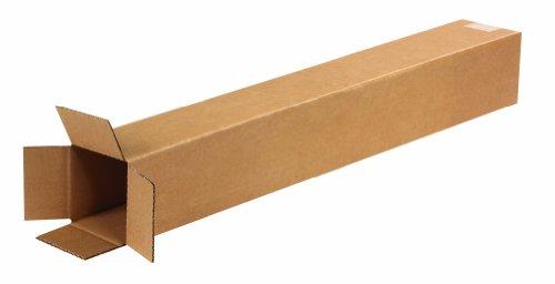 Aviditi 4428 Tall Corrugated Box, 4