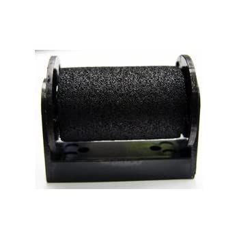Avery Dennison Sato M1 PB-105 2 ink rollers 106 Black Ink Rollers