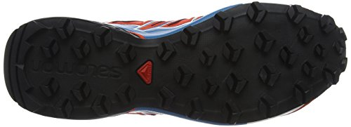 Blue Tomato cherry Rouge Vario Speedcross Trail De Running black Homme 2 Salomon fjord Gtx Chaussures 1Sq6y