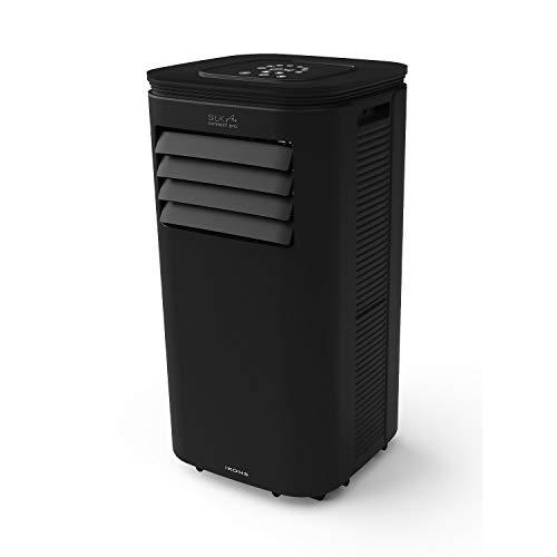 IKOHS SILKAIR Connect Pro – Aire Acondicionado Portátil, 9000BTU, 2270 Frigorías con 4 Modos de Aire Acondicionado…