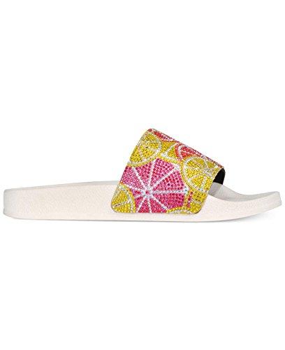 Peymin3 Punta Cirtus Abierta Destalonado Concepts INC International Casual Zapato Mujeres UOwnE66qx