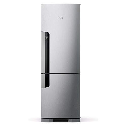 Geladeira Consul Duplex freezer embaixo