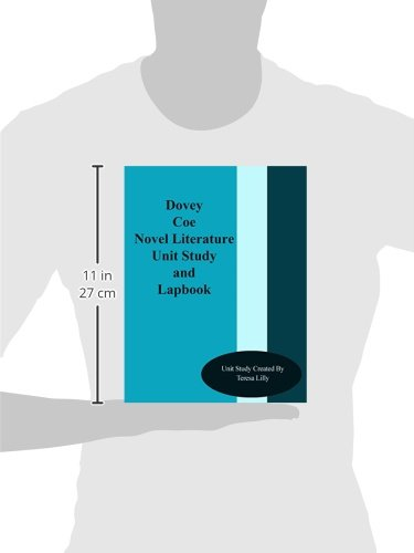 Study Guide For Dovey Coe: A Novel Literature Unit Study and Lapbook