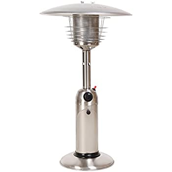 Legacy Heating CDPH-SS-PC Patio Heater, 21