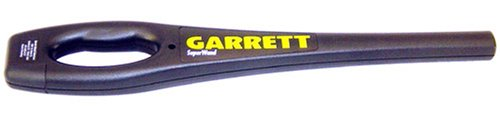 garrett-1165800-superwand-metal-detector