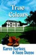 Read Online True Colours pdf epub