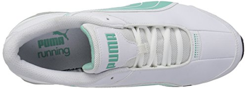 Trainer Puma Holiday Women's White Elevate Wn's Shoe Cross Super Puma zw0qXX