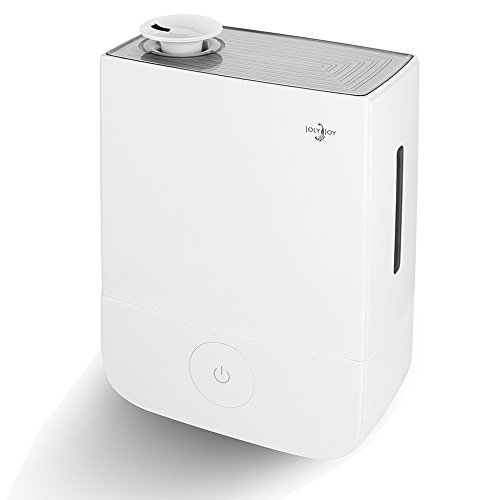 filter free ultrasonic humidifier - 6