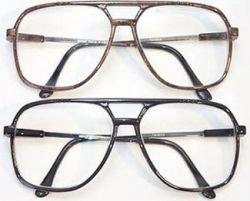 Michael-Men's Carbon Frame in Black or Brown, 1.00 Strength, by American Reading - Eyeglasses Carbon Frames Fiber