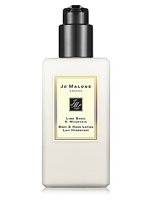 Jo Malone Lime Basil & Mandarin Body & Hand Lotion 3.4 oz