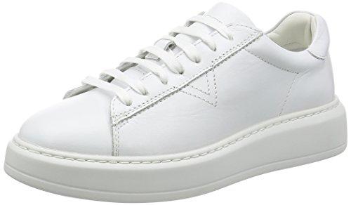 Diesel Women's Mono-V-Gram S-Vsoul W Fashion Sneaker, White, 7.5 M US
